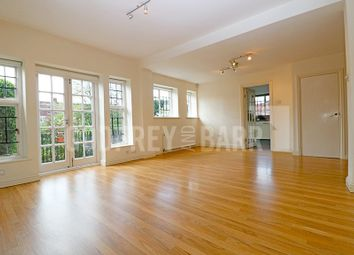 Thumbnail 2 bed flat to rent in Maurice Walk, London