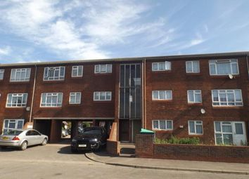 Thumbnail 1 bed flat for sale in Chadwell Heath, Romford, United Kingdom