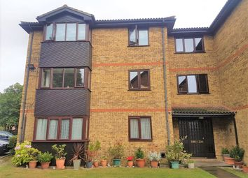 Thumbnail 1 bed flat for sale in Ashbourne Road, Streatham / Tooting Borders