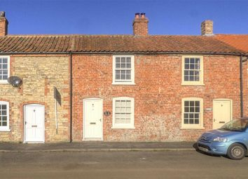 Thumbnail 2 bed property for sale in The Green, Waddingham, Gainsborough