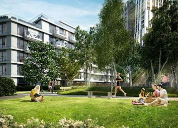 "Thumbnail 2 bedroom flat for sale in ""Watts Apartments"" at Wandsworth Road, London"