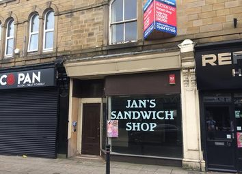 Thumbnail Commercial property for sale in 13, Commercial Street, Batley