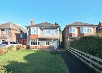 Thumbnail 2 bed flat for sale in Charminster Road, Bournemouth, Dorset