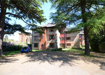 Thumbnail 2 bed flat for sale in Hampton Towers, Southcote Road, Reading