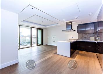 Thumbnail 2 bed flat to rent in Warwick Lane, Thomas Earle House, Kensington, London