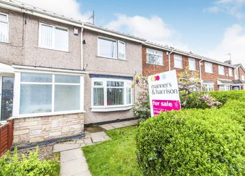 Thumbnail 2 bed terraced house for sale in Harrowgate Lane, Stockton-On-Tees