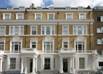 Thumbnail 3 bedroom flat to rent in Nevern Place, London