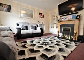Thumbnail 4 bed semi-detached house to rent in Mckenzie Road, Chatham