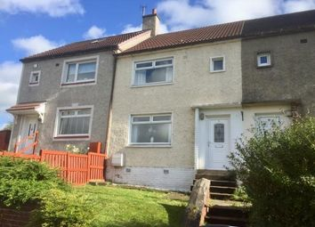 Thumbnail 2 bed terraced house for sale in Auchenglen Drive, Moodiesburn, Glasgow