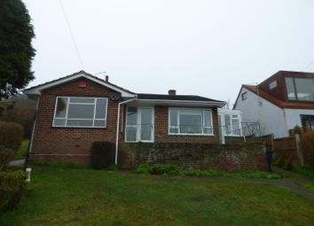 Thumbnail 3 bed detached bungalow to rent in Goodwin Road, St. Margarets Bay, Dover