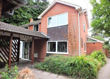 Thumbnail 4 bed detached house for sale in Greenacres Lane, Dowles Road, Bewdley