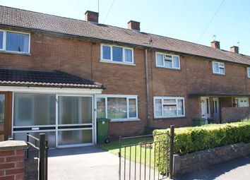 Thumbnail 2 bedroom terraced house for sale in Pepys Crescent, Llanrumney, Cardiff