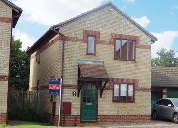 Thumbnail 4 bed detached house to rent in Heather Road, Bicester, Oxfordshire