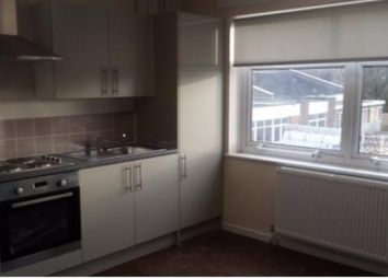 Thumbnail 1 bed flat to rent in Hamstead Road, Great Barr