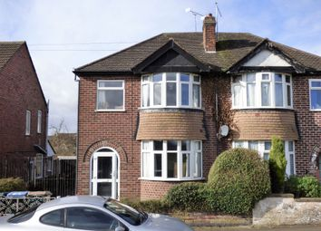 3 bed semi-detached house for sale in The Park Paling, Coventry CV3