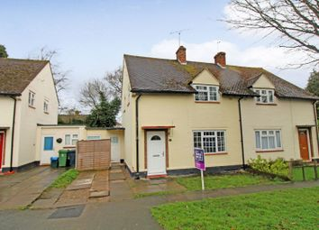 Thumbnail 3 bed semi-detached house for sale in Crowmeole Drive, Shrewsbury