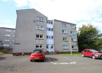 Thumbnail 2 bed flat for sale in Dougray Place, Barrhead, East Renfrewshire, .