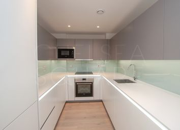 Thumbnail 3 bed flat to rent in Wilkinson Close, Dollis Hill, London