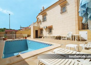Thumbnail 3 bed villa for sale in Villamartin, Orihuela Costa, Spain