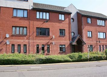 Thumbnail 1 bed flat for sale in Longdales Place, Falkirk