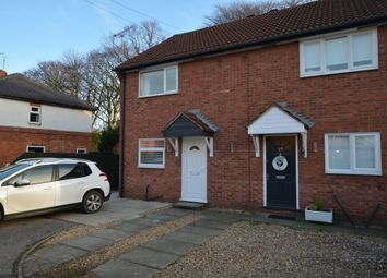 Thumbnail 2 bedroom semi-detached house to rent in Bromley Avenue, Newark