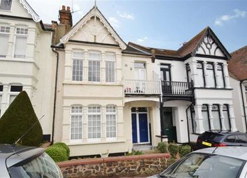 Thumbnail 1 bed flat to rent in Woodfield Road, Leigh On Sea, Essex