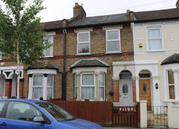 Thumbnail 3 bed terraced house for sale in Watcombe Road, South Norwood