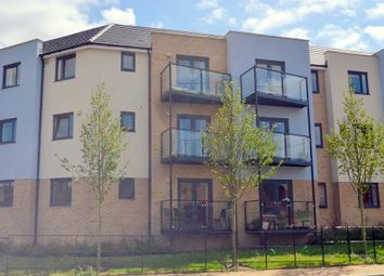 Thumbnail 2 bedroom flat for sale in Fleming Way, Withersfield, Haverhill
