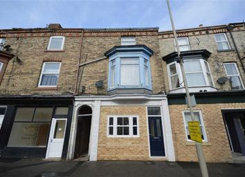 Thumbnail 2 bed flat to rent in Victoria Road, Scarborough