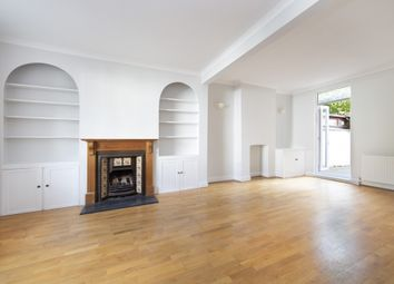 Thumbnail 2 bed terraced house to rent in Redan Street, Brook Green, London