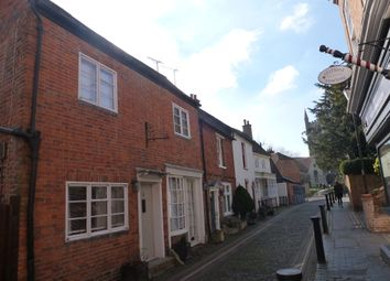 Thumbnail 3 bed end terrace house to rent in Upper Church Lane, Farnham