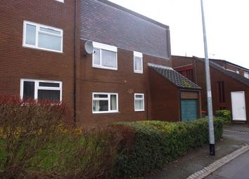 Thumbnail 1 bedroom flat for sale in Farm Lodge Grove, Telford