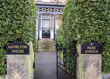 3 bed property for sale in Flat 3, Hamilton House, 4 Park Avenue, Harrogate HG2