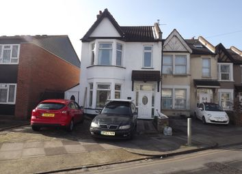 Thumbnail 5 bedroom end terrace house to rent in St Benets Road, Southend On Sea