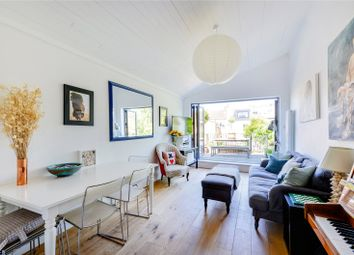 3 bed maisonette for sale in De Morgan Road, London SW6