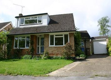 Thumbnail 3 bed property to rent in Whitelands Drive, Ascot, Berkshire