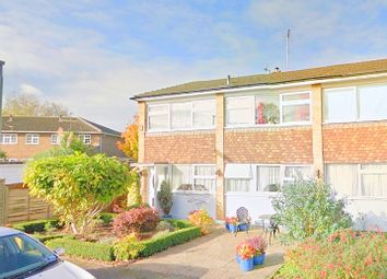 Thumbnail 2 bed maisonette for sale in Old Orchard, Byfleet