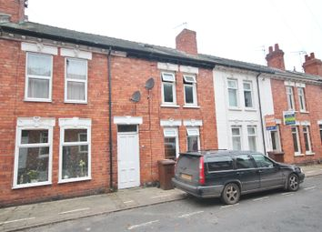 Thumbnail 4 bed terraced house for sale in Ely Street, Lincoln