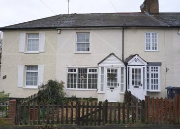 2 bed terraced house for sale in Moor Lane, Chessington KT9