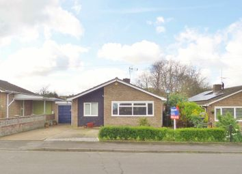 Thumbnail 2 bed detached bungalow for sale in Ranworth Drive, Ormesby St Margaret