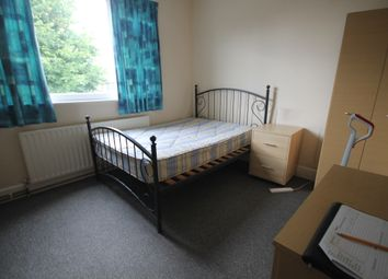 Thumbnail 5 bedroom end terrace house to rent in Welford Road, Clarendon Park, Leicester