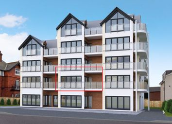 Thumbnail 2 bed flat for sale in 1 Argyle Road, Whitby