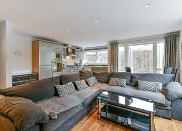 Thumbnail 2 bed flat for sale in Saltwell Street, London
