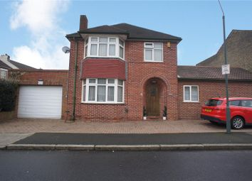 Thumbnail 4 bed property for sale in Havelock Road, Belvedere, Kent