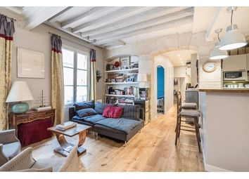 Thumbnail 2 bed apartment for sale in 75010, Paris 10Eme, Fr