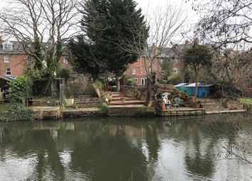 Thumbnail 3 bed terraced house for sale in Elgar Road, Reading, Berkshire