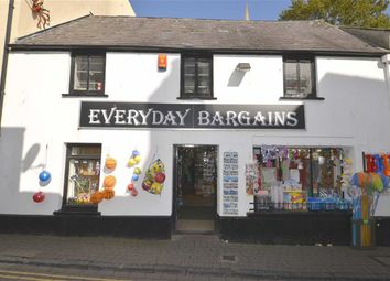 Thumbnail Commercial property to let in Upper Frog Street, Tenby, Pembrokeshire