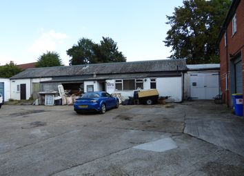 Thumbnail Light industrial to let in Danbury Mews, Wallington