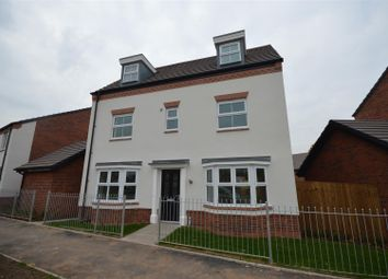 Thumbnail 5 bed detached house to rent in St. Martins Close, Birmingham