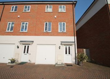 Thumbnail 4 bedroom town house to rent in Grace Mews, Beckenham